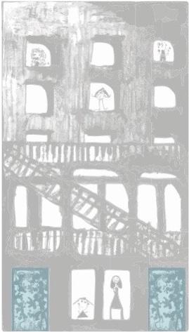 Sketch Of Beginnings Building